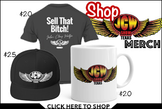 Shop JCW Merch